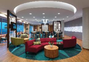Hotel Springhill Suites Oklahoma City Downtown/bricktown