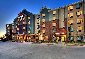 Hotel Towneplace Suites Oklahoma City Airport