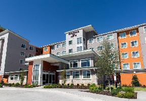 Hotel Residence Inn Oklahoma City Northwest