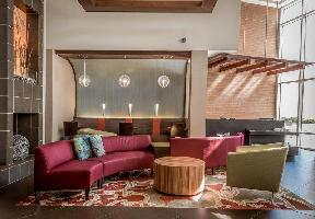 Hotel Springhill Suites Birmingham Downtown At Uab