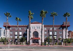 Hotel Residence Inn San Diego Downtown