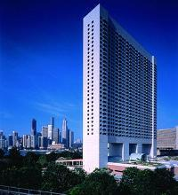 Hotel The Ritz-carlton, Millenia Singapore