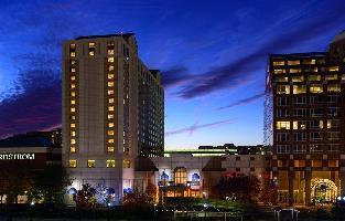 Hotel The Ritz-carlton, Pentagon City