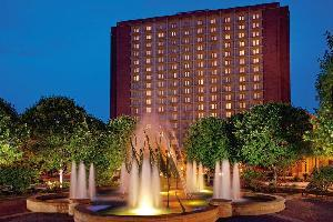 Hotel The Ritz-carlton, St. Louis