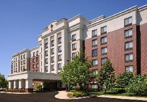 Hotel Springhill Suites Chicago Lincolnshire