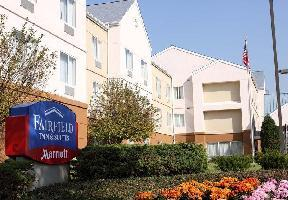 Hotel Fairfield Inn Suites Chicago Naperville