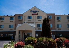 Hotel Fairfield Inn Chicago Gurnee