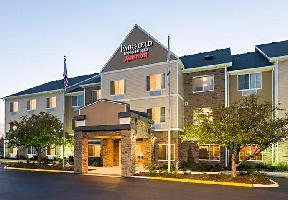 Hotel Fairfield Inn Suites Chicago Naperville/aurora