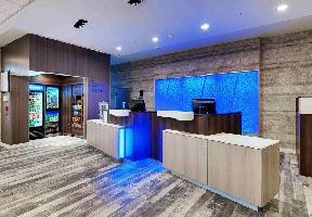 Hotel Fairfield Inn Suites Chicago Schaumburg