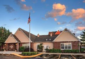 Hotel Residence Inn Chicago O'hare