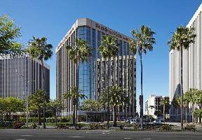 Hotel Residence Inn Los Angeles Lax/century Boulevard