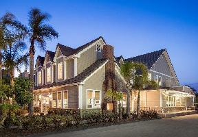 Hotel Residence Inn Los Angeles Torrance/redondo Beach