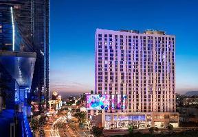 Hotel Residence Inn Los Angeles L.a. Live