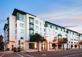 Hotel Residence Inn Los Angeles Pasadena/old Town
