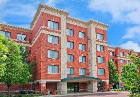 Hotel Residence Inn Chicago Oak Brook