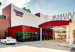 Hotel Fairfield Inn Suites Los Angeles Lax/el Segundo