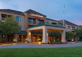 Hotel Courtyard Akron Fairlawn