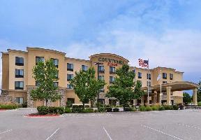 Hotel Courtyard Boise West/meridian