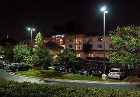Hotel Courtyard Charlotte Lake Norman