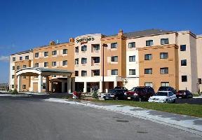 Hotel Courtyard Casper