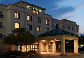 Hotel Courtyard Buffalo Amherst/university