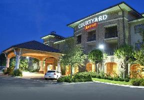 Hotel Courtyard Charleston Mt. Pleasant