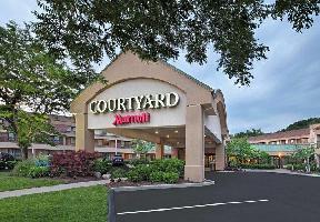 Hotel Courtyard Hartford Cromwell
