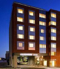 Hotel Courtyard Burlington Harbor