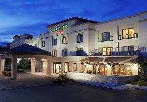 Hotel Courtyard Albany Thruway