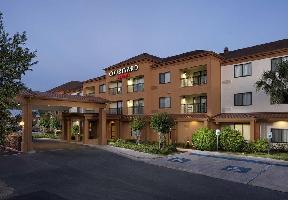 Hotel Courtyard Brownsville