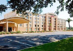 Hotel Courtyard Gulfport Beachfront