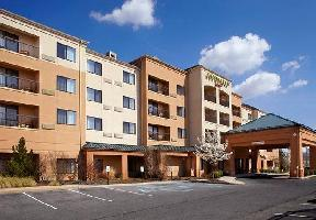 Hotel Courtyard Altoona