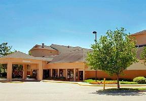 Hotel Courtyard Houston Westchase
