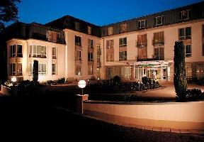 Hotel Courtyard Bochum Stadtpark