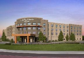 Hotel Courtyard Austin Pflugerville And Pflugerville Conference Center