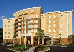 Hotel Courtyard Atlanta Ne/duluth Sugarloaf