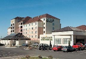 Hotel Courtyard Erie Ambassador Conference Center