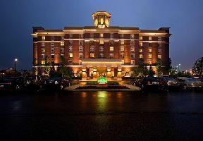 Hotel Courtyard Columbus Easton