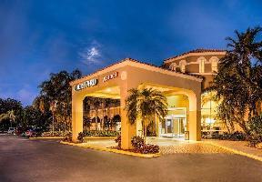 Hotel Courtyard Fort Lauderdale North/cypress Creek