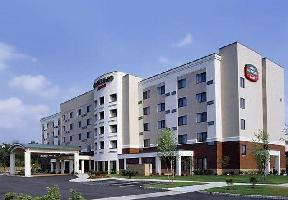 Hotel Courtyard Ewing Princeton