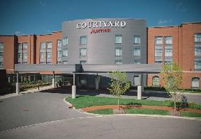 Hotel Courtyard Columbus Osu