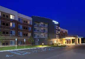 Hotel Courtyard Detroit Farmington Hills
