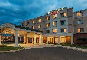 Hotel Courtyard Philadelphia Montgomeryville