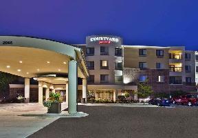 Hotel Courtyard Madison West/middleton