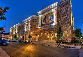 Hotel Courtyard Nashville Green Hills