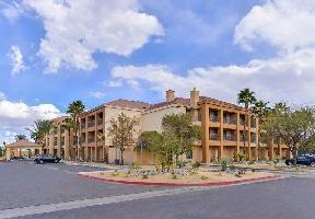 Hotel Courtyard Palm Desert