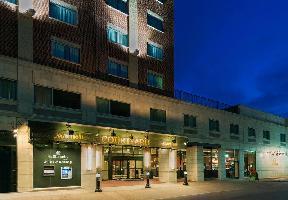 Hotel Courtyard Little Rock Downtown