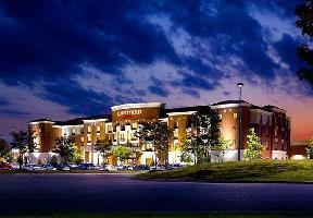 Hotel Courtyard Memphis Collierville