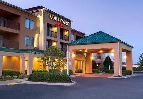 Hotel Courtyard Richmond Airport
