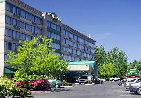 Hotel Courtyard Portland Airport